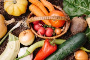 オイシックスのベジごはん野菜が使いきれる!