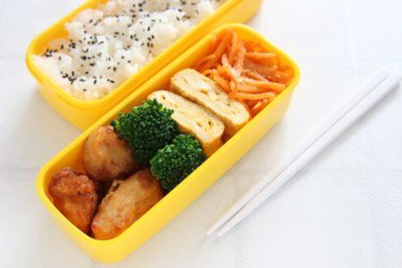 ワーママを苦しめる学童弁当!毎日のおかずは何を入れる?
