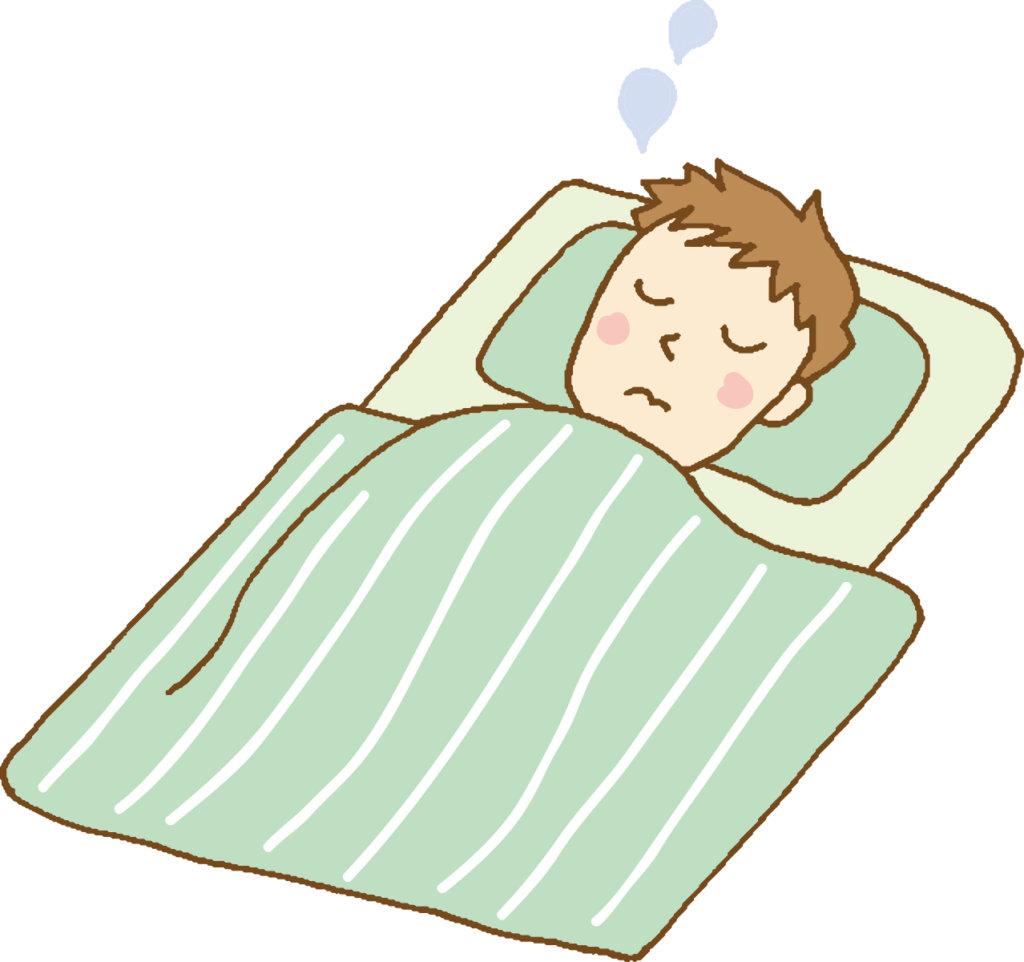 危険!共働きの子供は睡眠時間少なすぎ!健康へも影響あり
