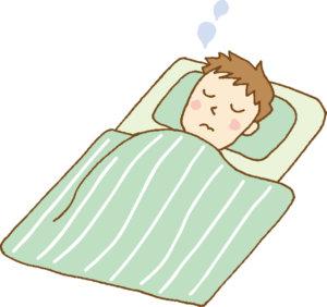 ワーママの息抜き①睡眠