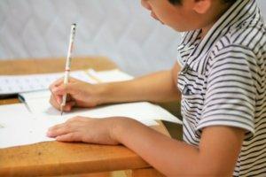 ワーママは小学校の宿題に時間をとられる