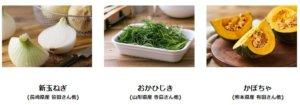 オイシックスのベジごはんは珍しい野菜が食べれる