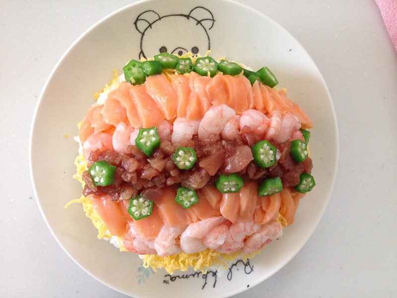 【オイシックスのちらし寿司】七夕ミールキットは簡単!七夕にちらし寿司を食べる由来も紹介