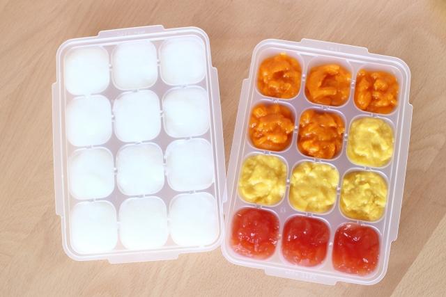 【オイシックスの離乳食の口コミ】冷凍食やベビーフードが多数!手づかみ期から後期まで幅広く対応
