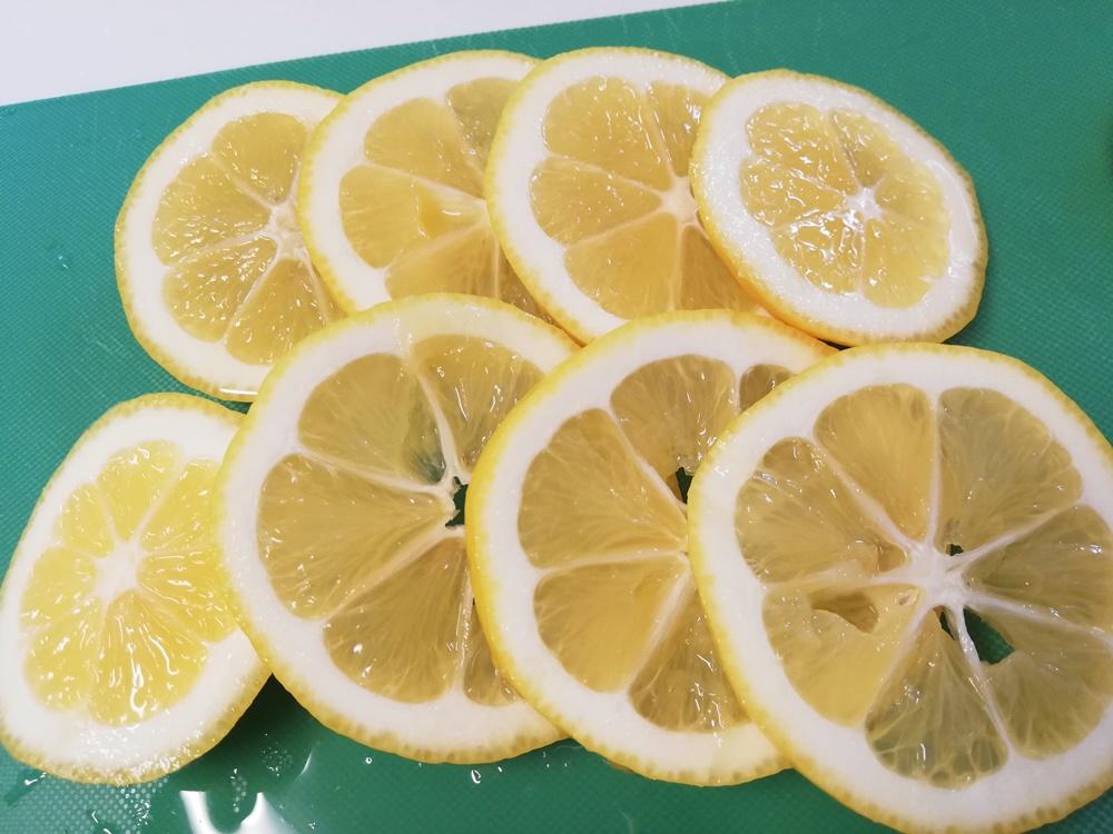 【メイヤーレモンのレモネード】実際に飲んだら子供がハマった!