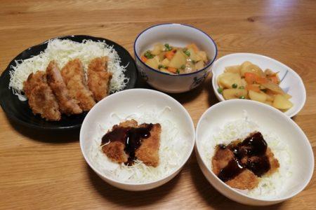 ヨシケイは味は薄くない!
