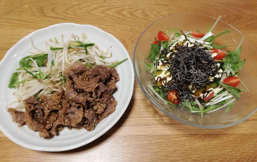 ヨシケイからの勧誘は一切なし!お試し一週間のレシピも公開