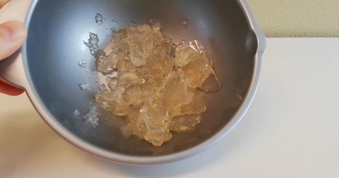 国産寒天で作る手作りスイーツの素2