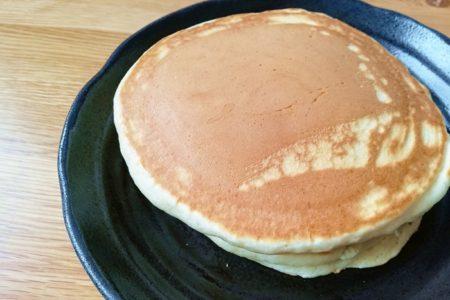 オイシックス【北海道産ホットケーキミックは良すぎ】ストックすべき!朝食・おやつに便利