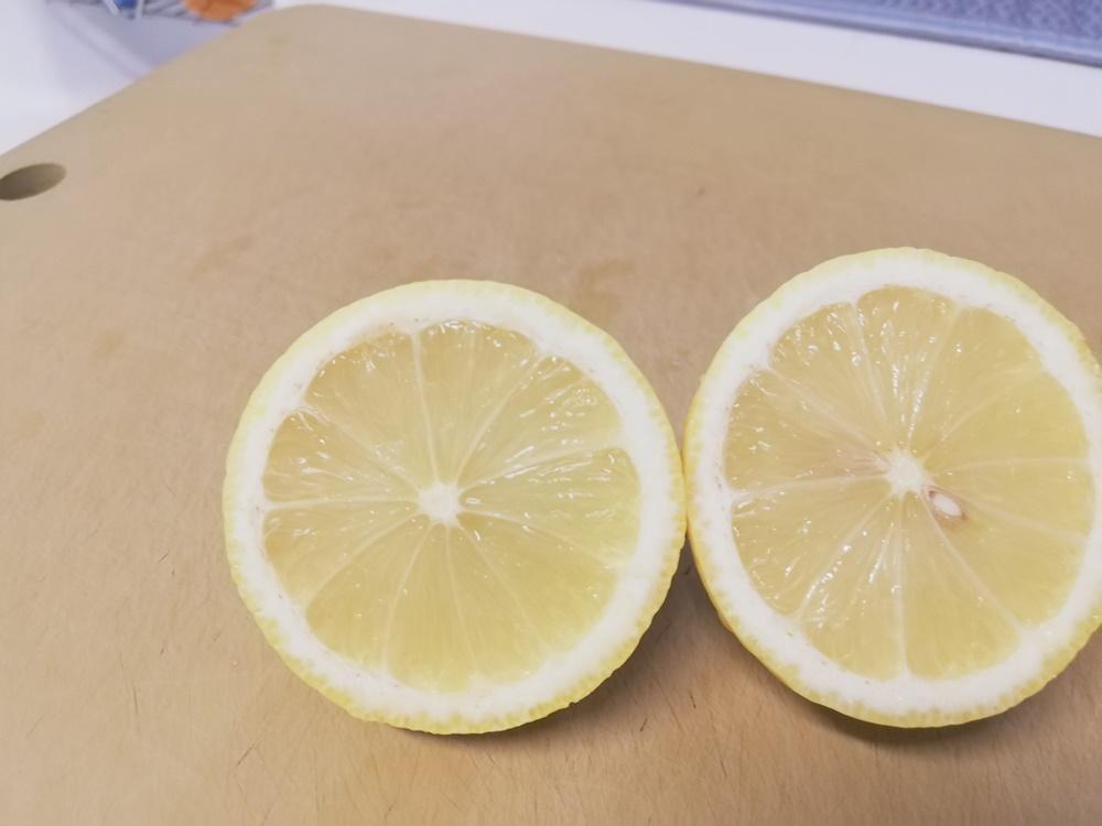 はるみレッスンムネ肉で夏にピッタリ「レモンバターソテー」