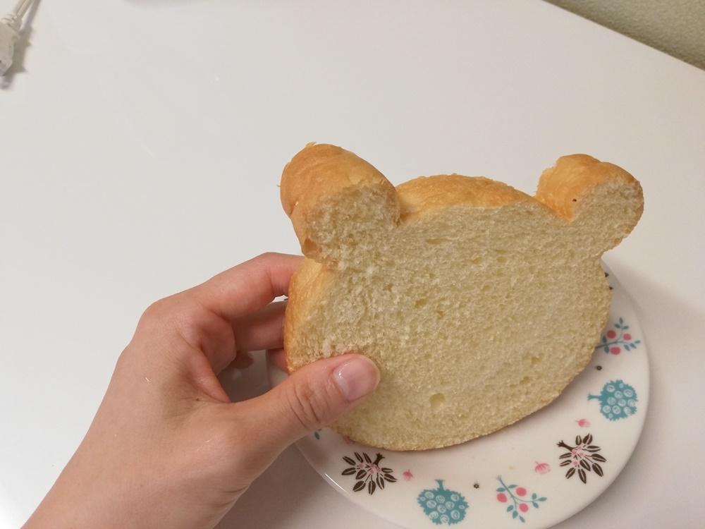 オイシックスくまさんパン4