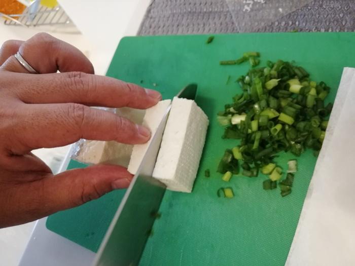 キットオイシックス(クイック10)小ねぎ香る、さばのみぞれ煮9