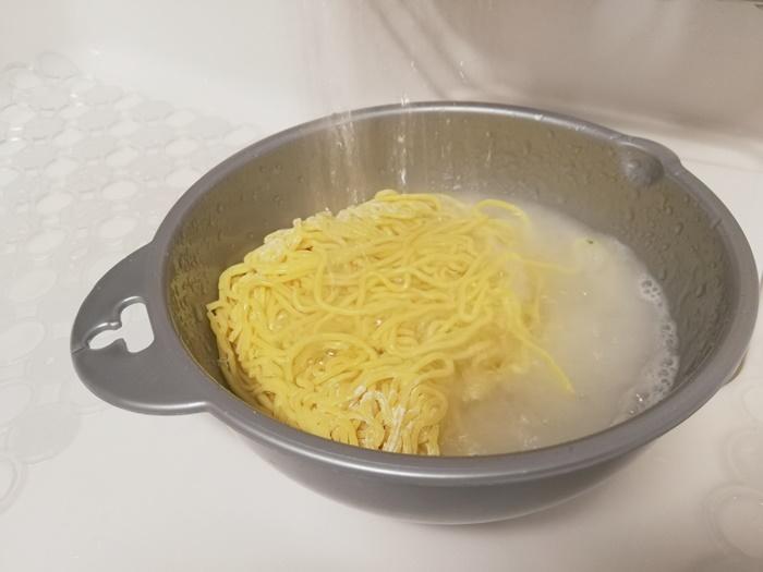 鍋キットコース_ジューシー餃子の濃厚みそ鍋2