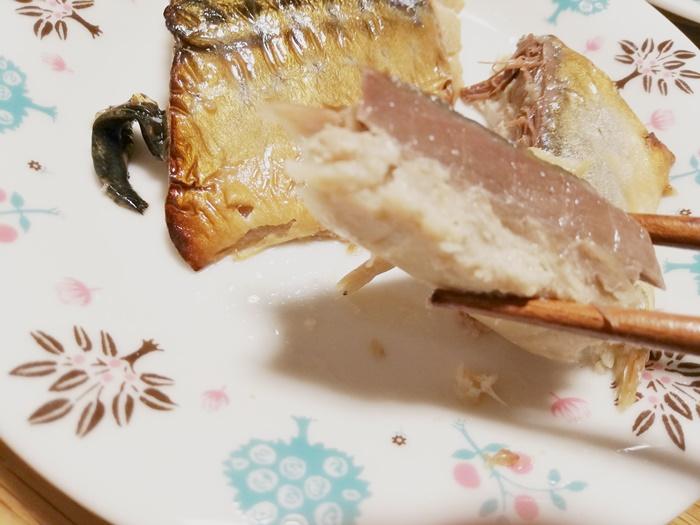 サバは栄養豊富!味付きは子供も食べやすくて◎